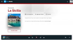 Vita da strada - radio 1 - sicilia