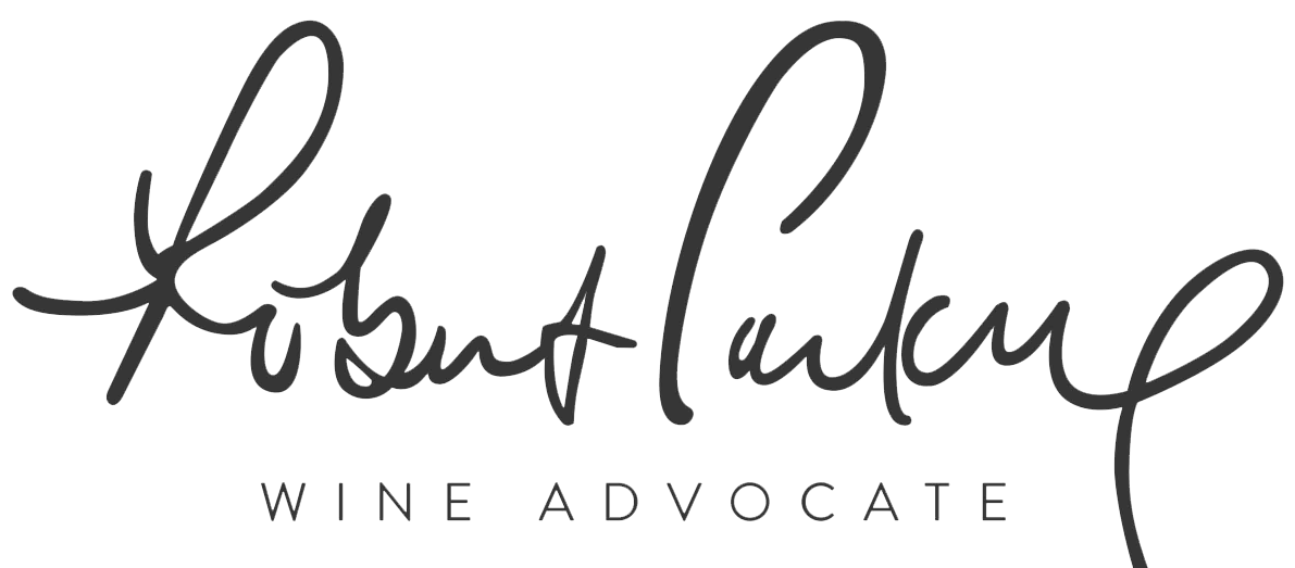 Robert-parker-wine-advocate-logo